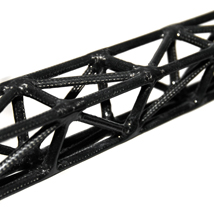 Carbon C-Thru Road Frame
